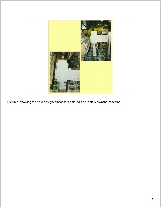 Orthographic Examples Volume 1