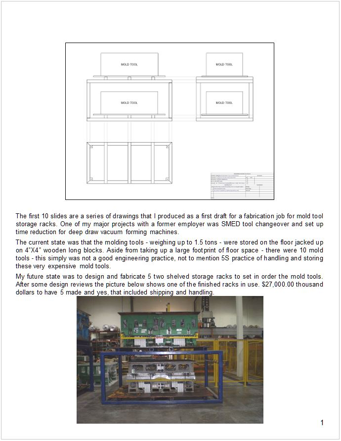 Orthographic Examples Volume 3