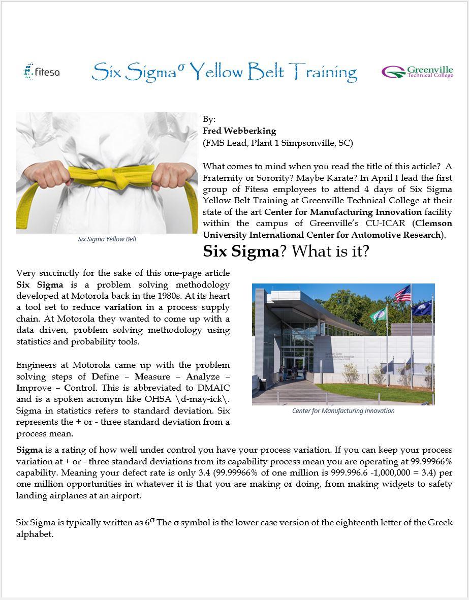 Fitesa News Letter Thumbnail