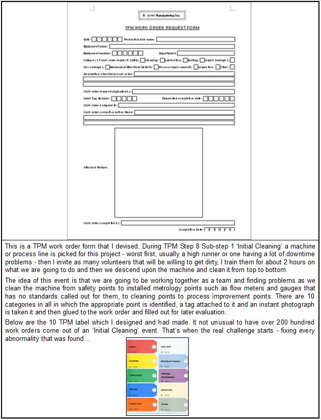 Document Examples Volume 3