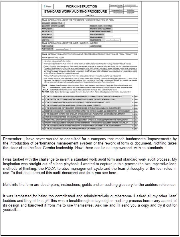 Document Examples Volume 5
