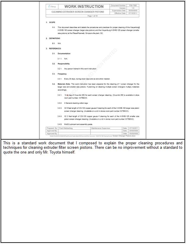 Document Examples Volume 7